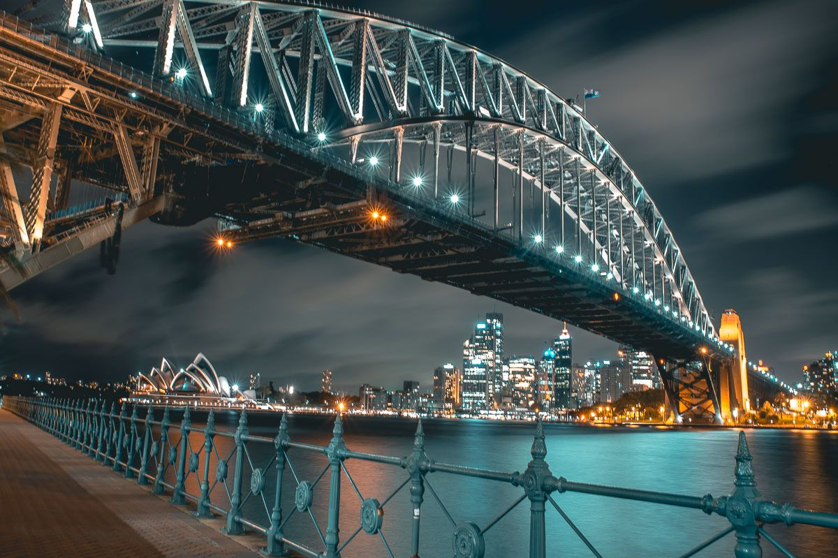 Sydney Travel Facts