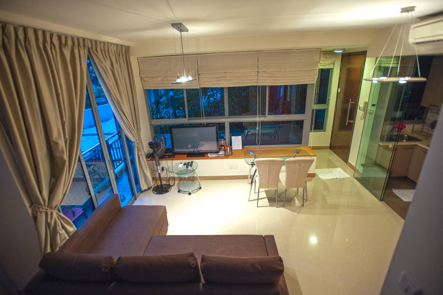 Top Airbnb Apartments Singapore