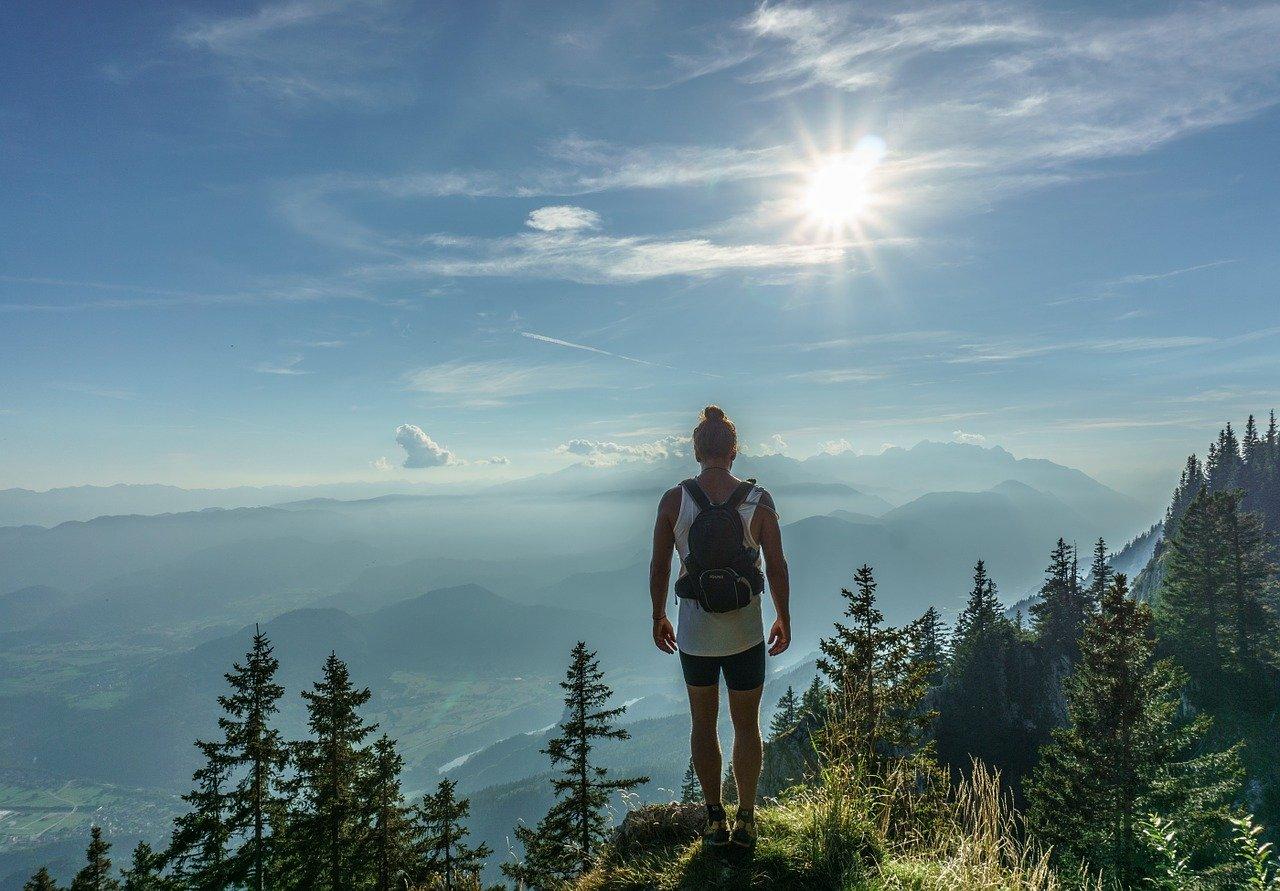 Top Mountain Quotes