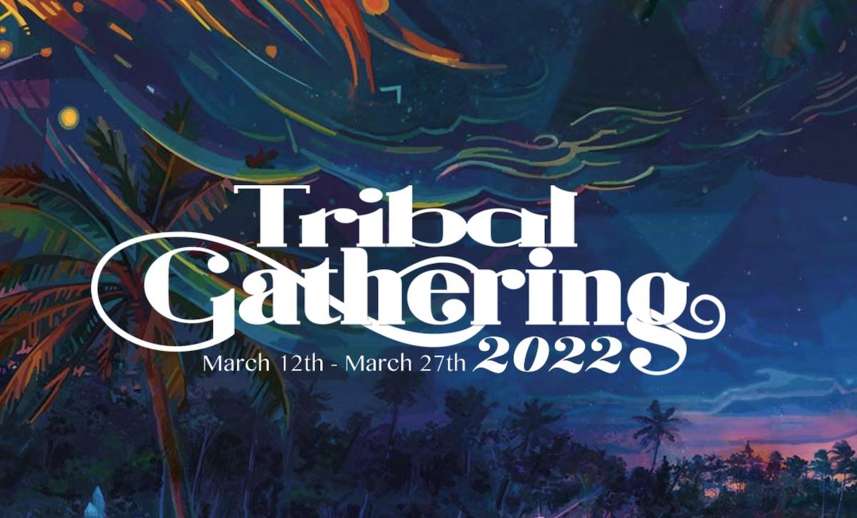Tribal Gathering Festival Panama 2022