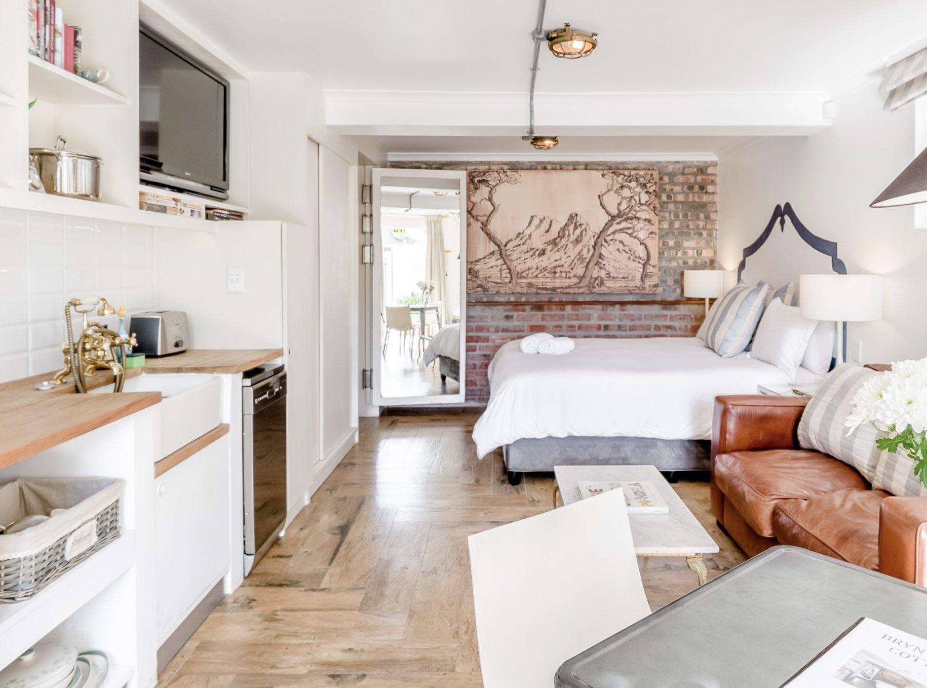 Unique Airbnbs in Cape Town