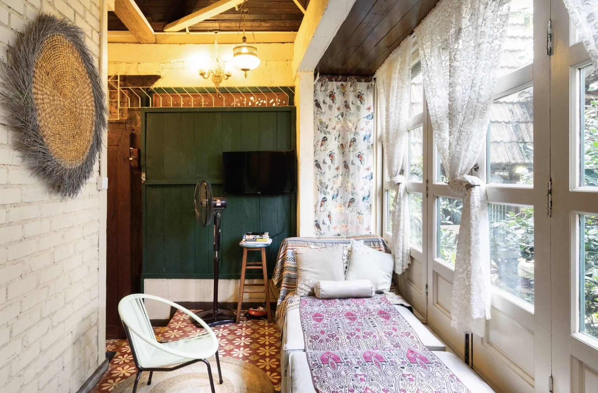 Unique Airbnbs in Kuala Lumpur