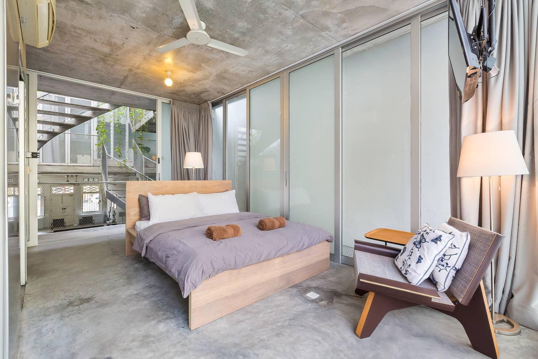 Unique Airbnbs in Singapore 2020