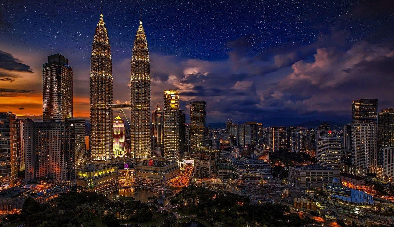 Unique Kuala Lumpur Airbnb