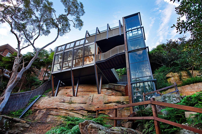 Unique Sydney Airbnbs
