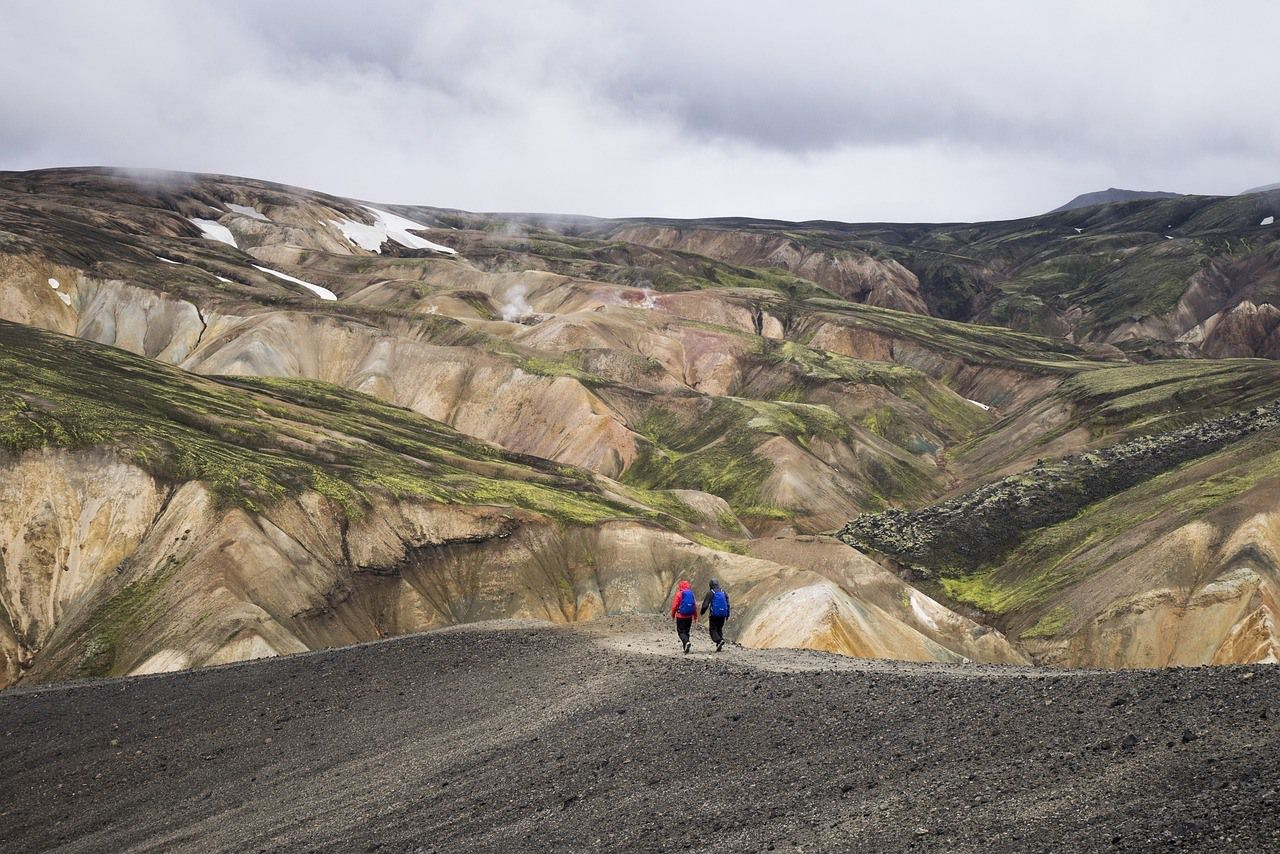 Where to stay in Iceland - Hostels and Hotels