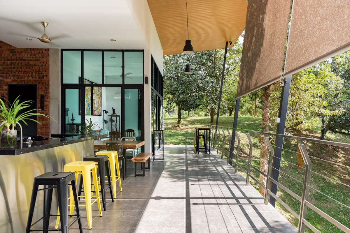 best airbnb malaysia