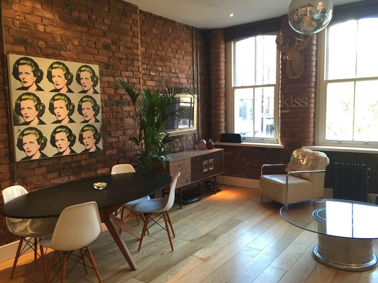 best airbnbs in Manchester U.K