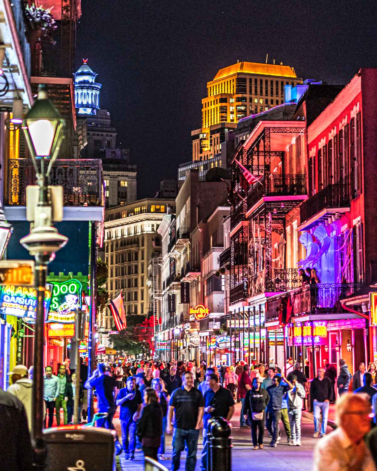 90 Fun Fascinating And Interesting New Orleans Facts 2020