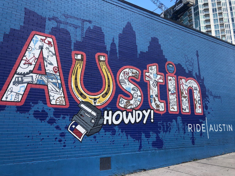 Airbnb Austin 2020