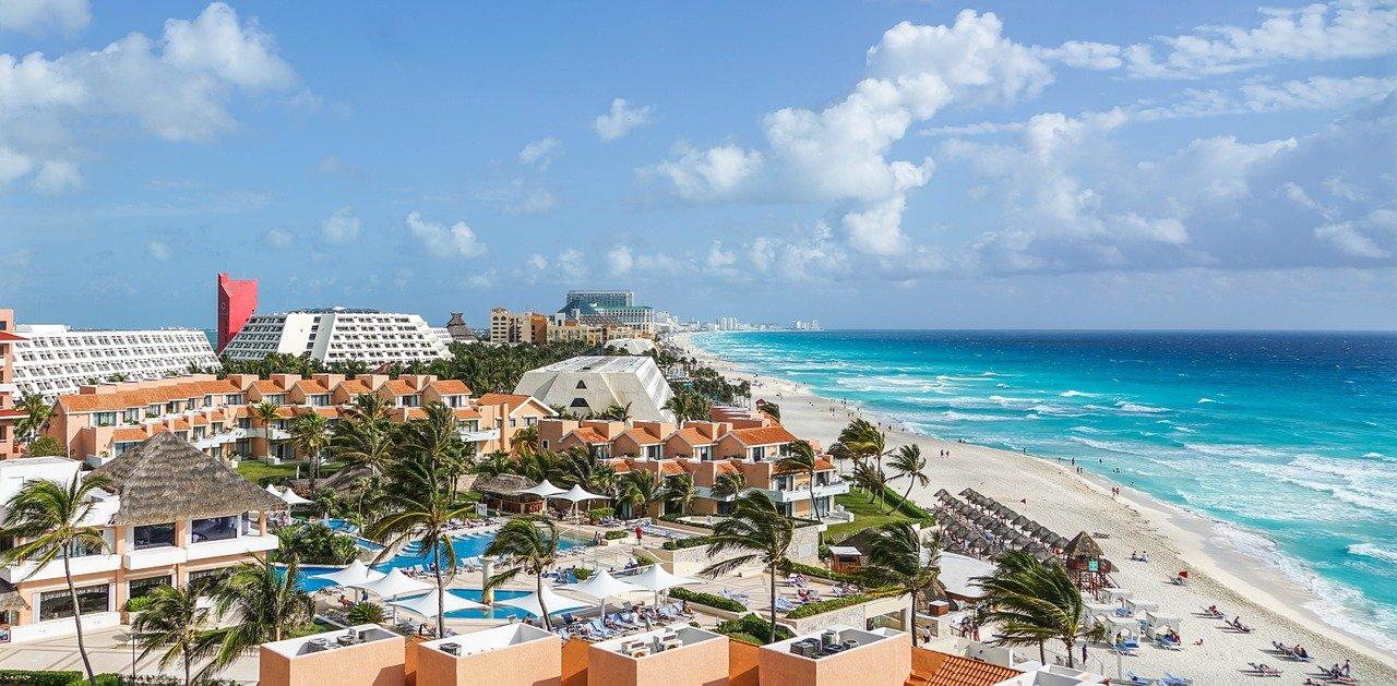 Airbnb Cancun