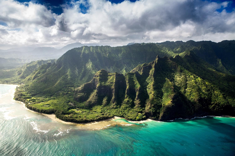 Airbnb Hawaii