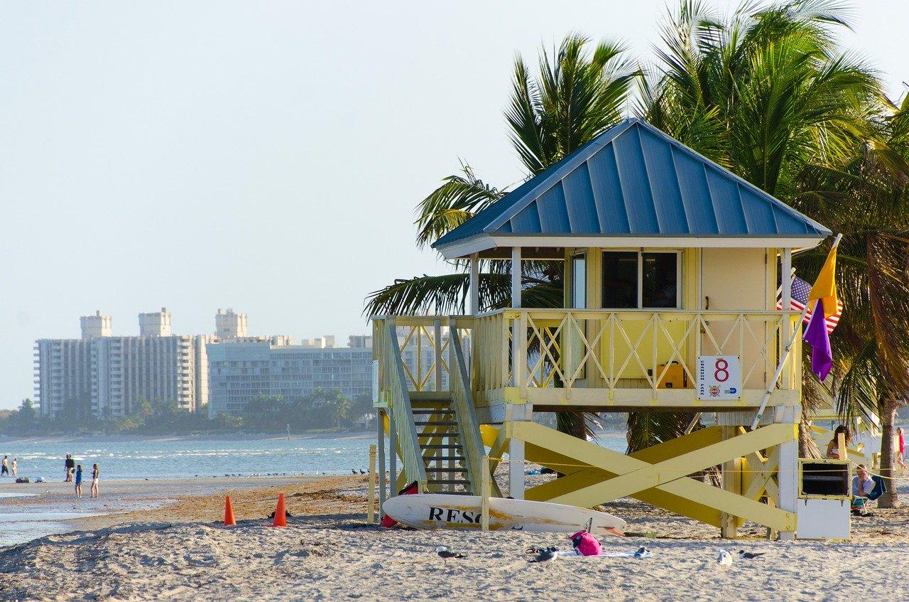 Airbnb Miami