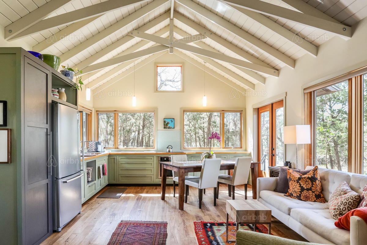 Airbnbs in Austin