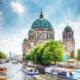 Airbnbs in Berlin, Germany