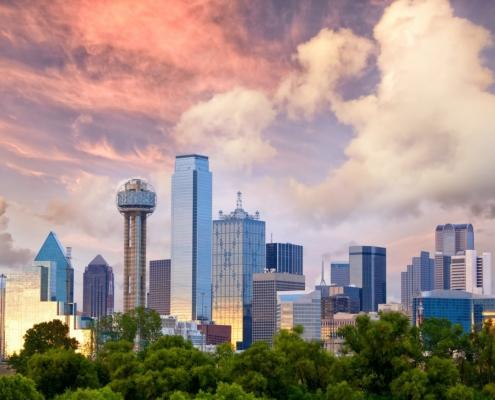 Airbnbs in Dallas, Texas