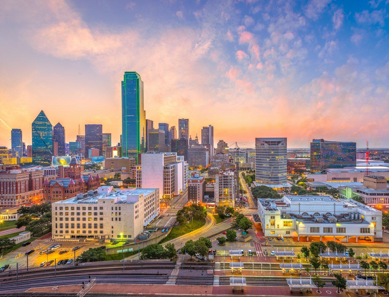Downtown Dallas Airbnbs