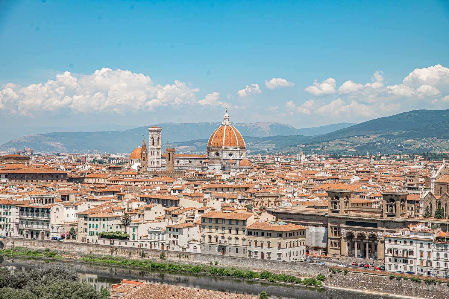 Airbnbs in Florence, Italy Travel