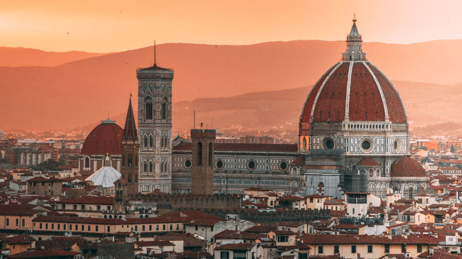 Best Florence Airbnbs