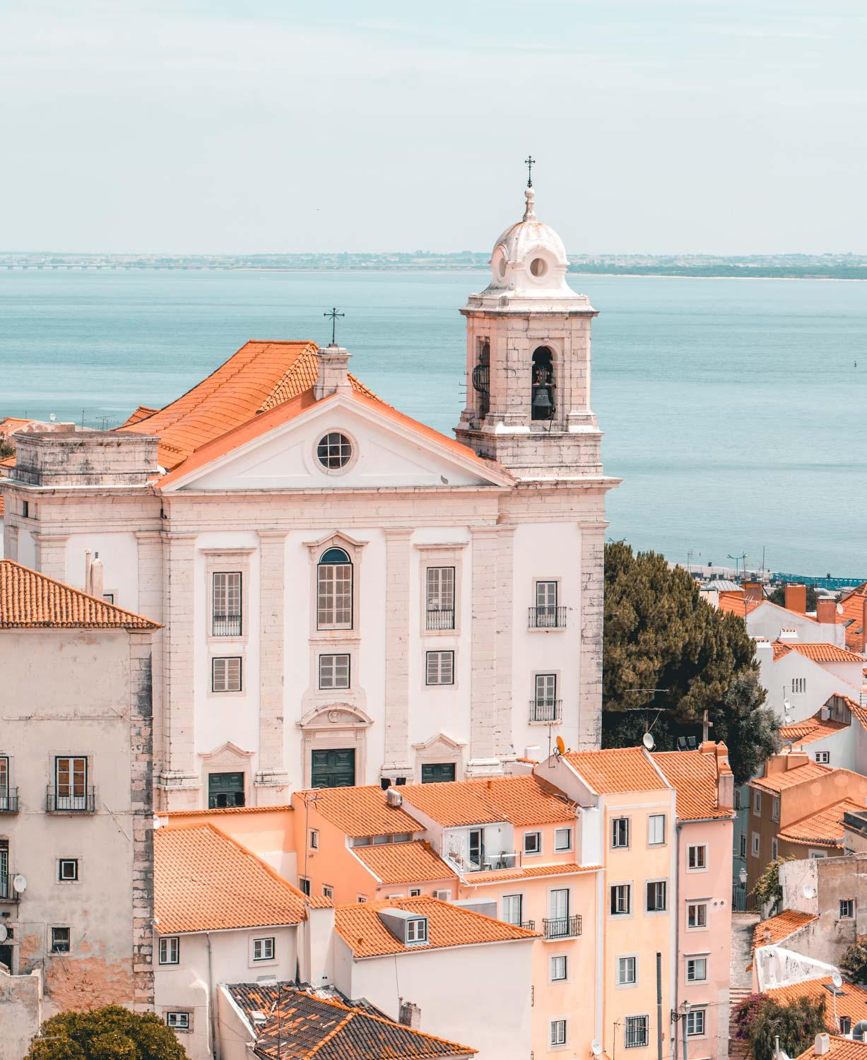 Airbnbs in Lisbon 2020
