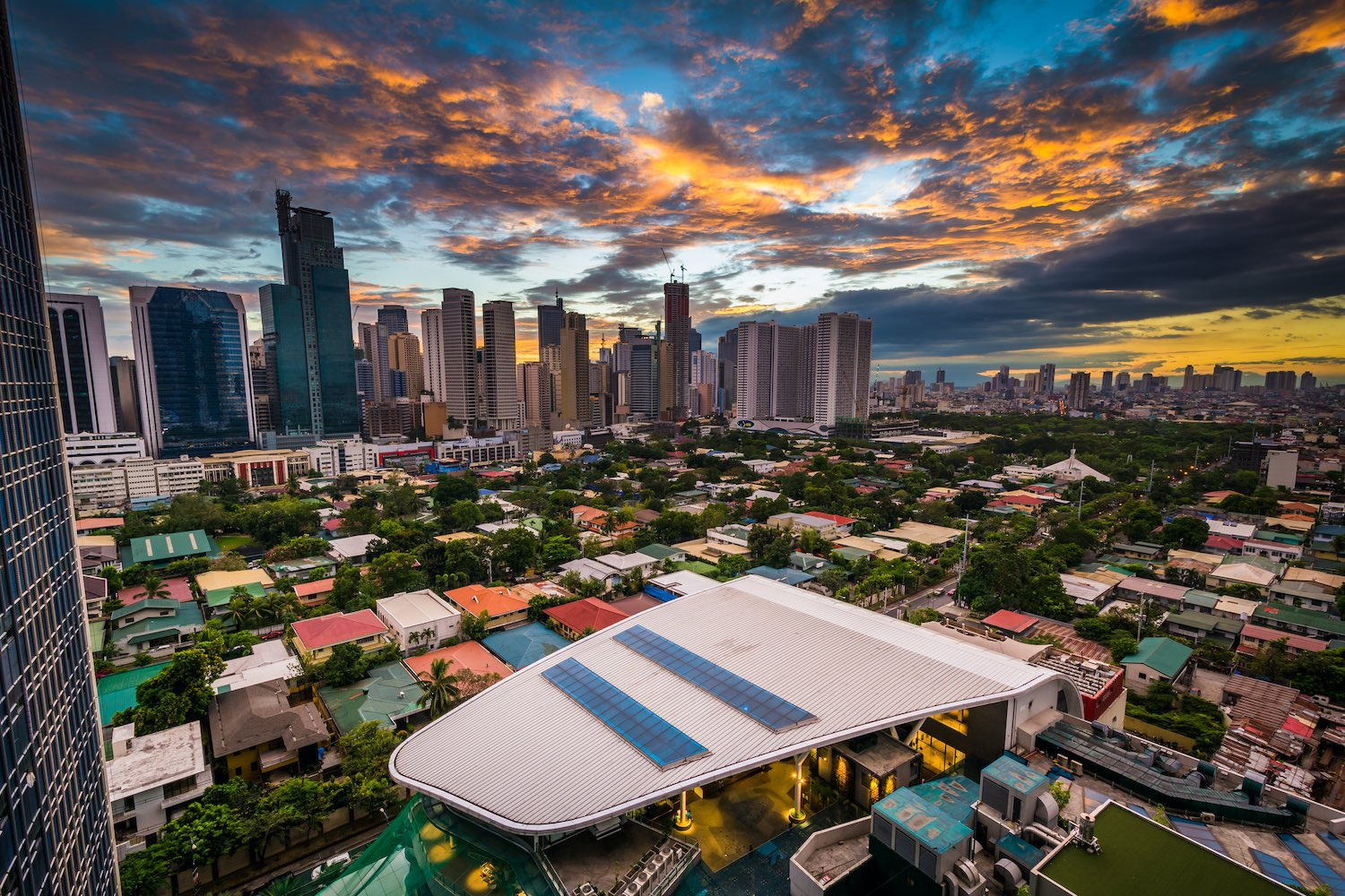 Airbnbs in Manila