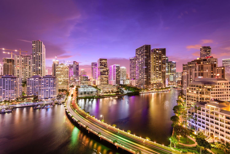 Airbnbs in Miami, Florida
