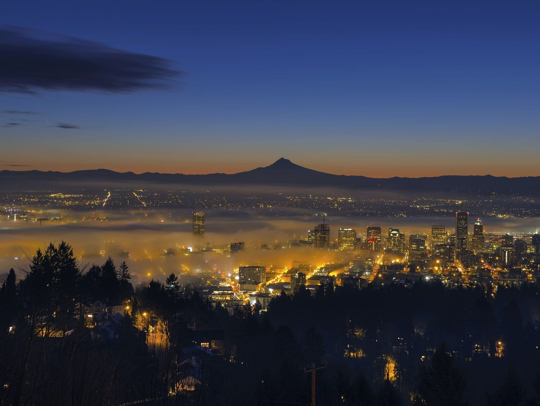 best Portland Airbnb Accommodation