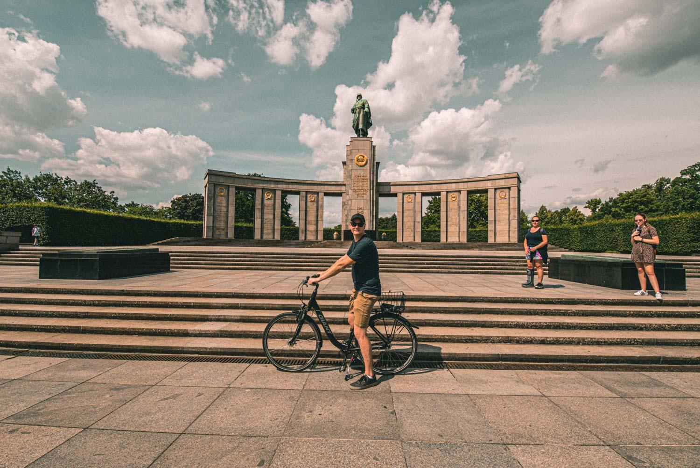 Berlin Airbnbs 2020