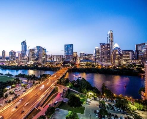 Best Airbnb's in Austin, Texas