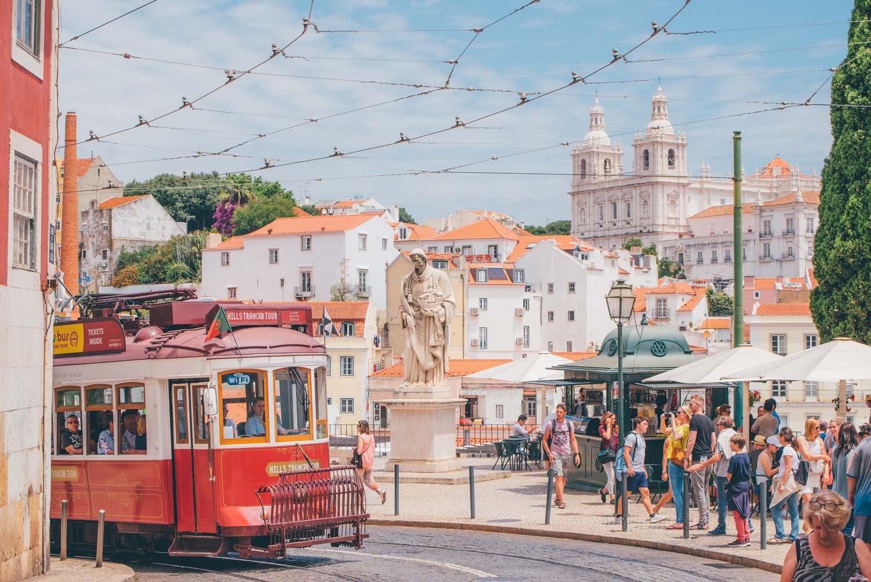 Best Airbnbs in Lisbon