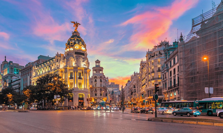 Best Airbnbs in Madrid