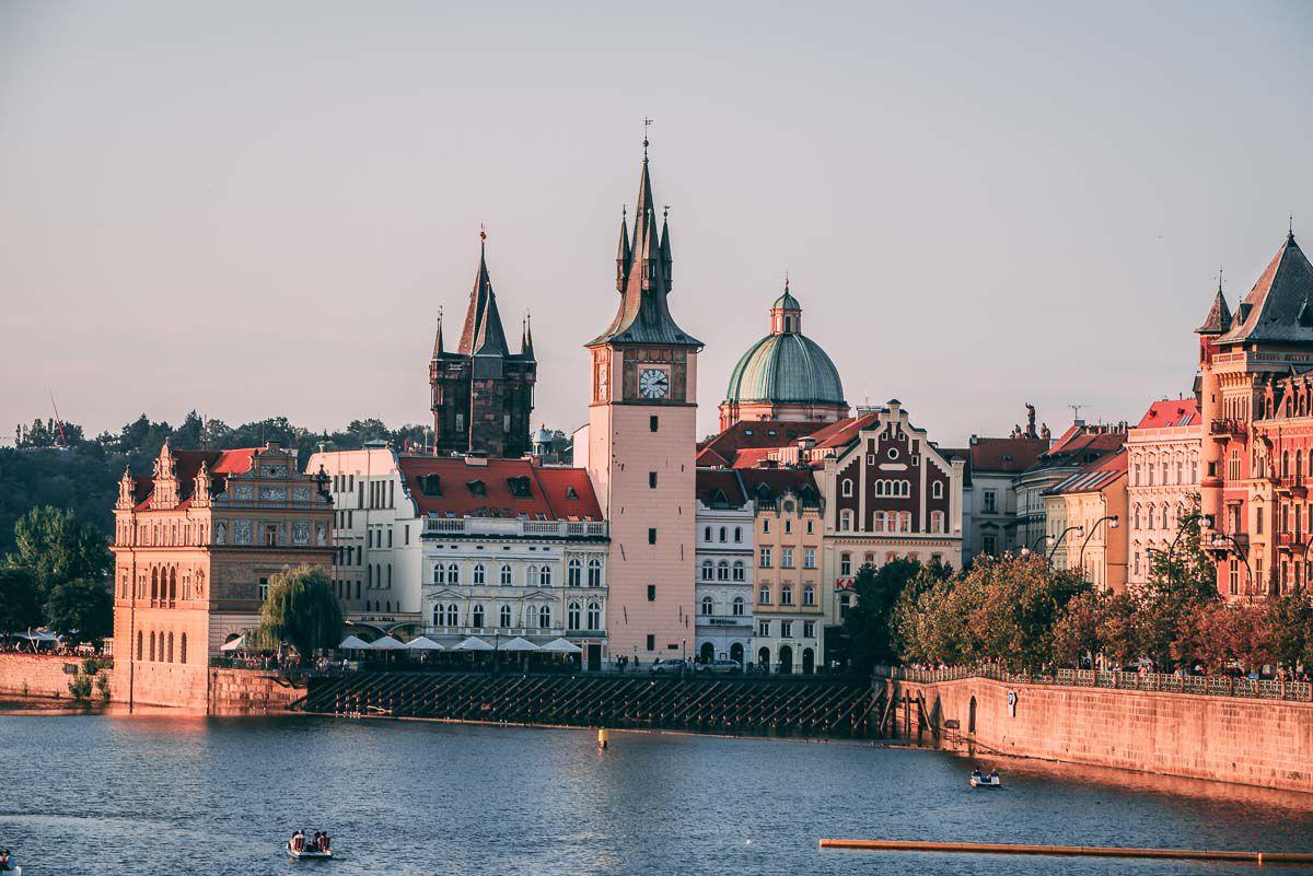 Best Cheap Destinations in Europe