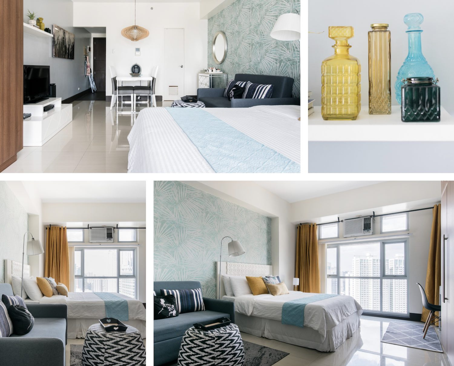 Best Overall Value for Money Airbnb in Manila