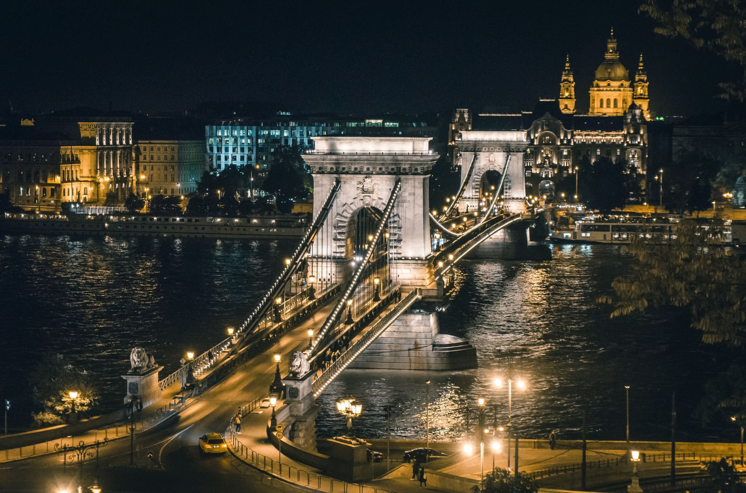 Budapest - Cheapest Cities in Europe To Visit