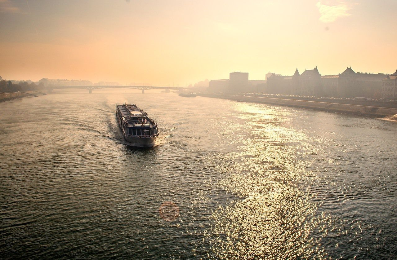 Budapest River Cruise - Best Airbnbs in Budapest 2020