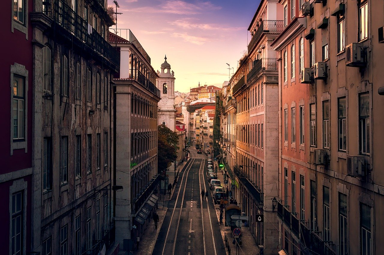 Budget Airbnbs in Lisbon