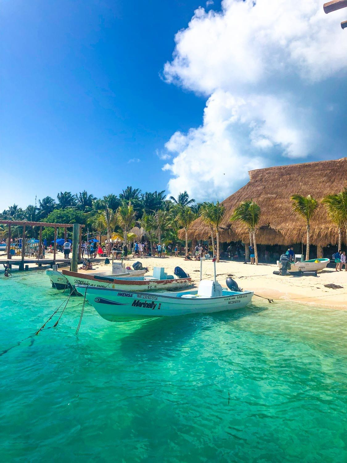 Cancun, Mexico - Best Hot Places To Visit in February