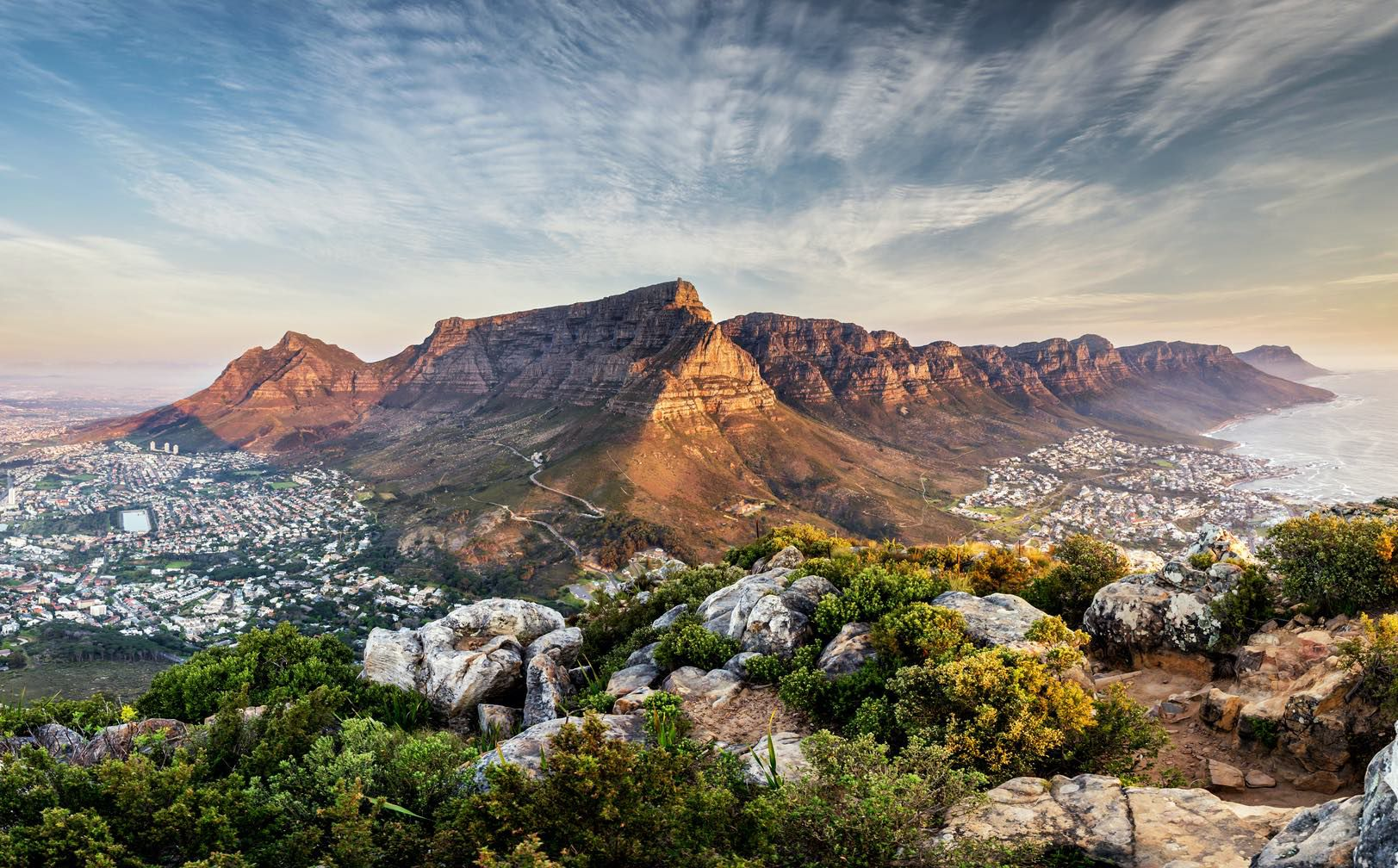 Cape Town | Hot Places to visit in February