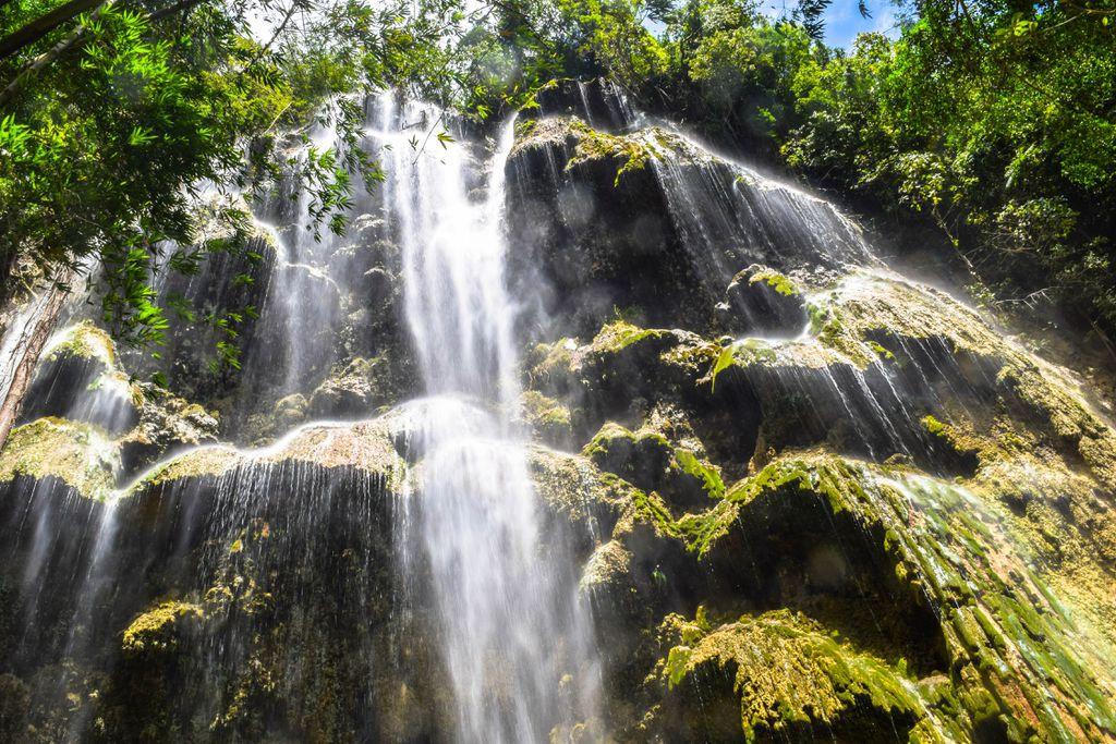 Cebu Waterfalls - Airbnbs in Cebu
