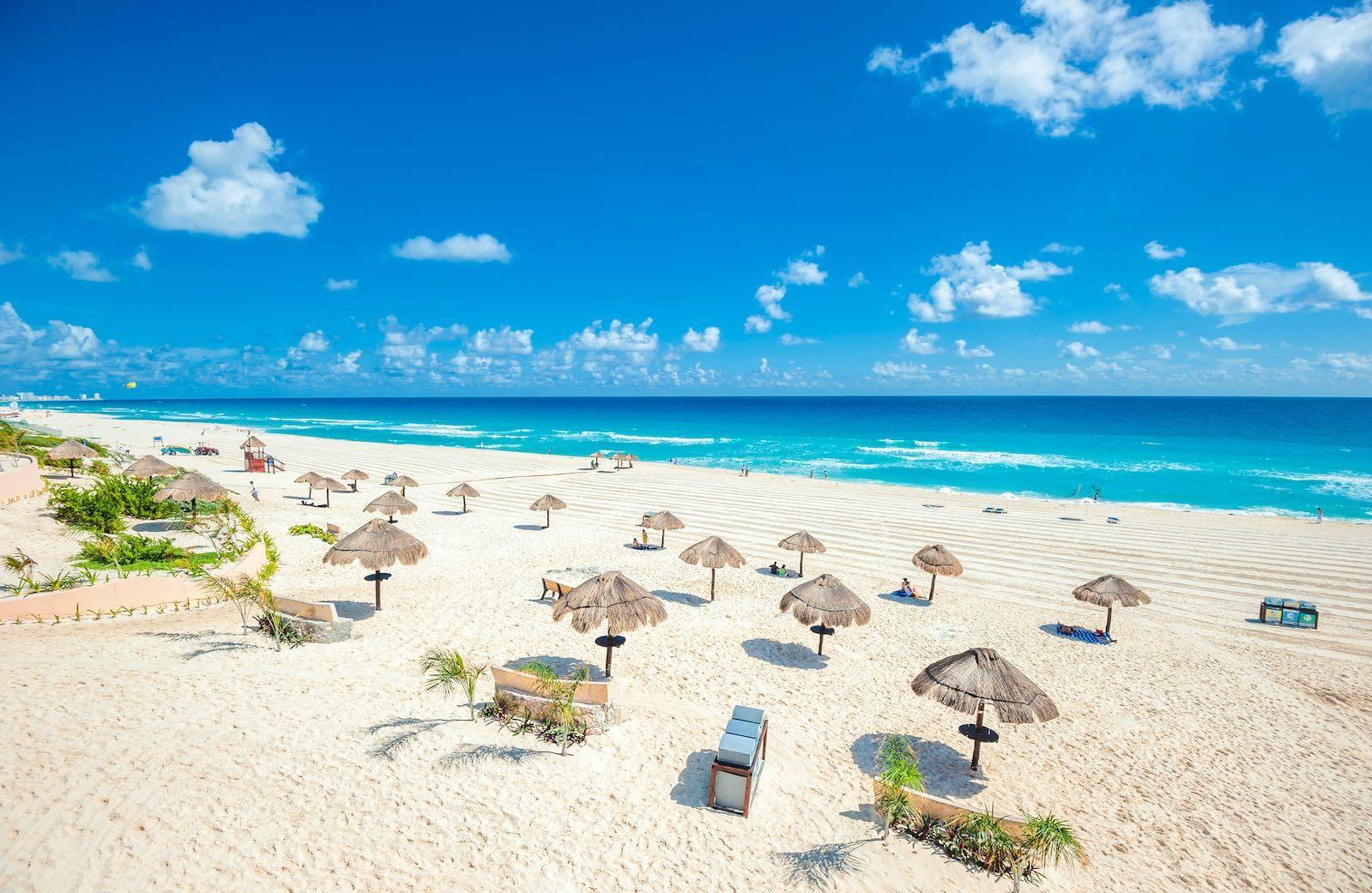 Airbnbs in Cancun