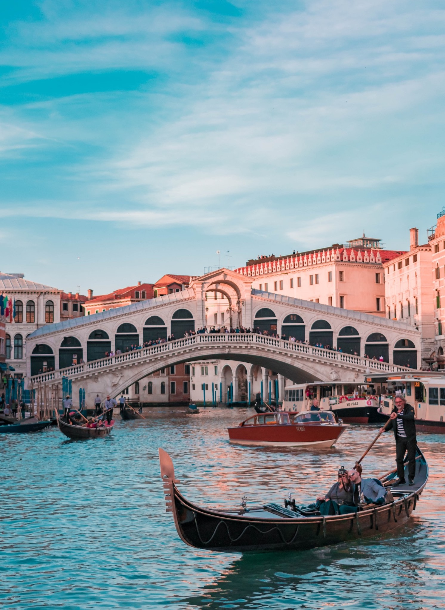 Cheap Airbnbs in Venice Italy