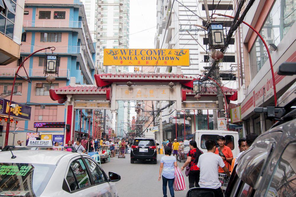 Chinatown - Manila Airbnb 2020