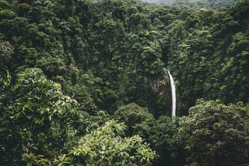 Costa Rica facts for kids