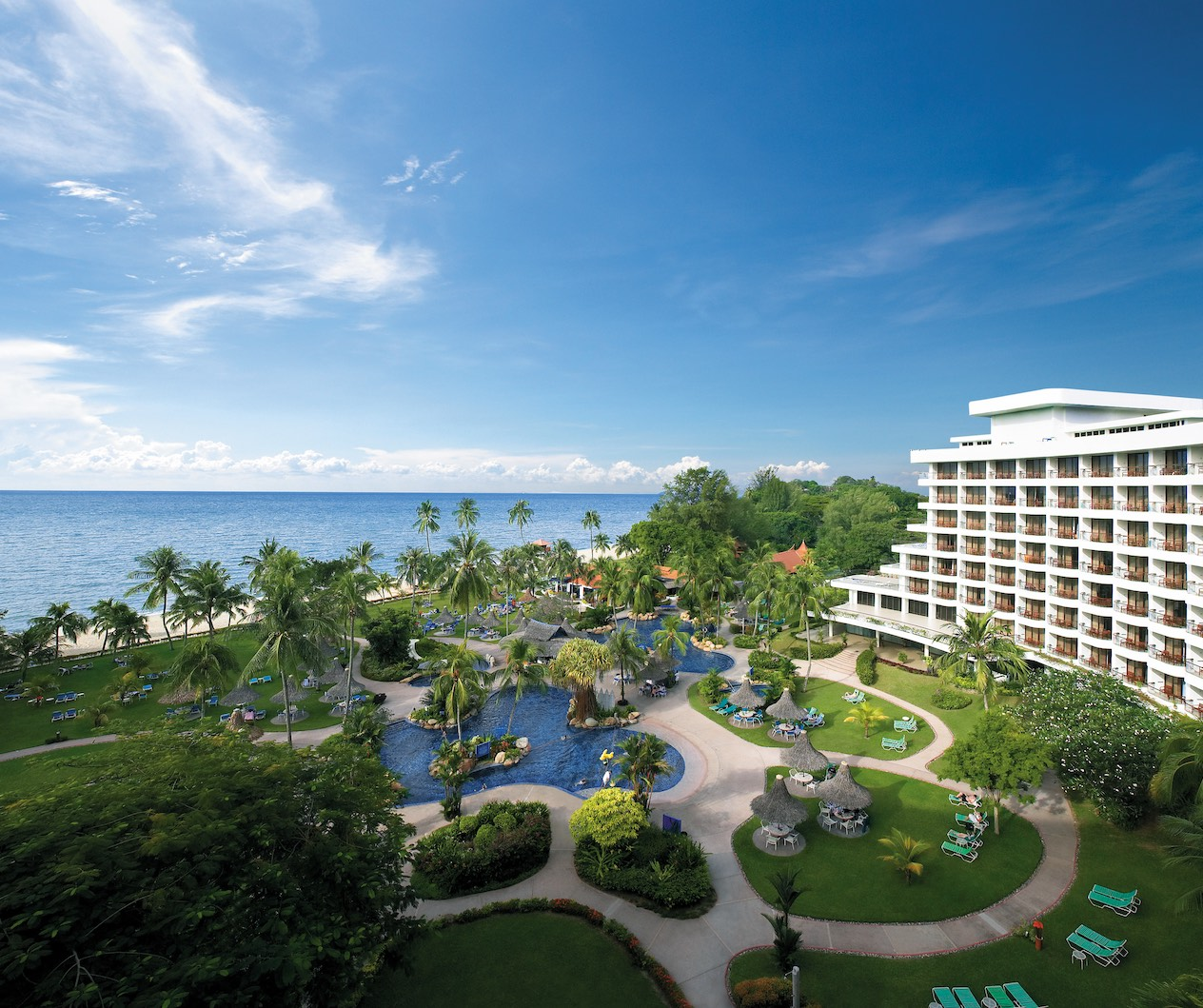 Golden Sands Resort, Penang - Best Places to Visit in Malayisa in 3 Days