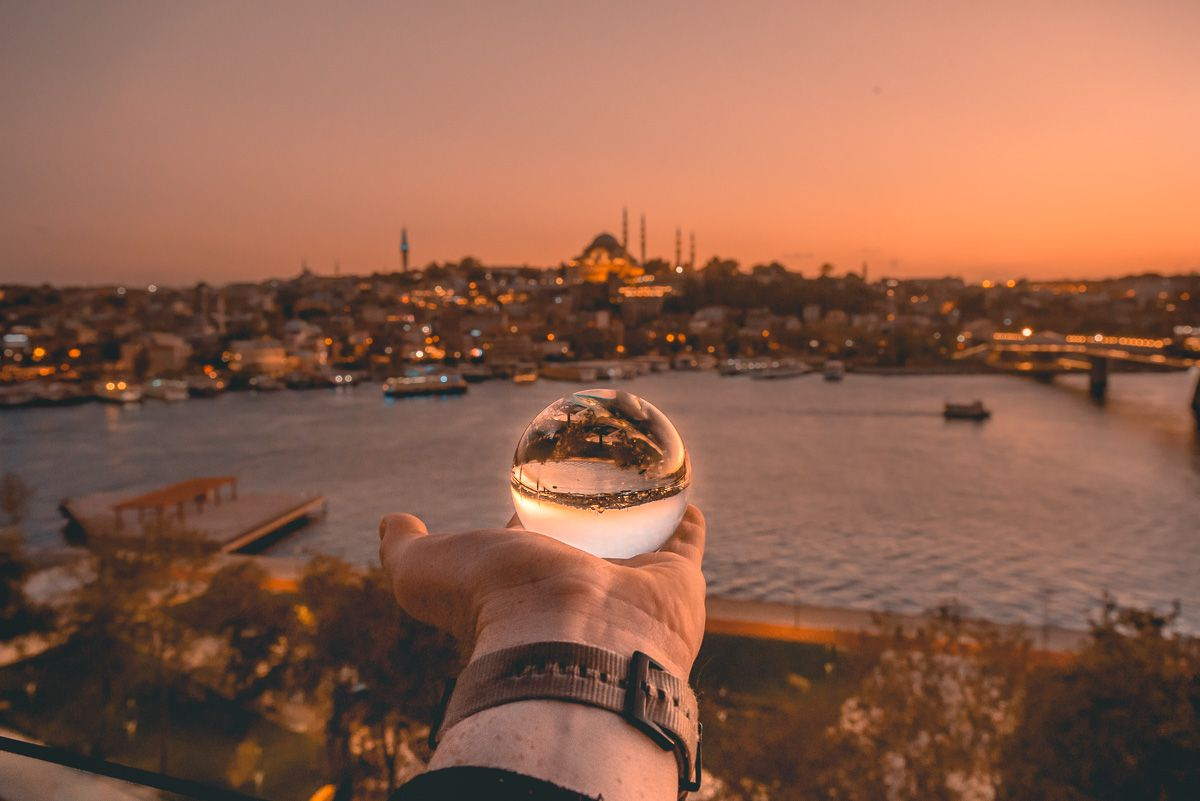 Istanbul - Cheapest Cities in Europe