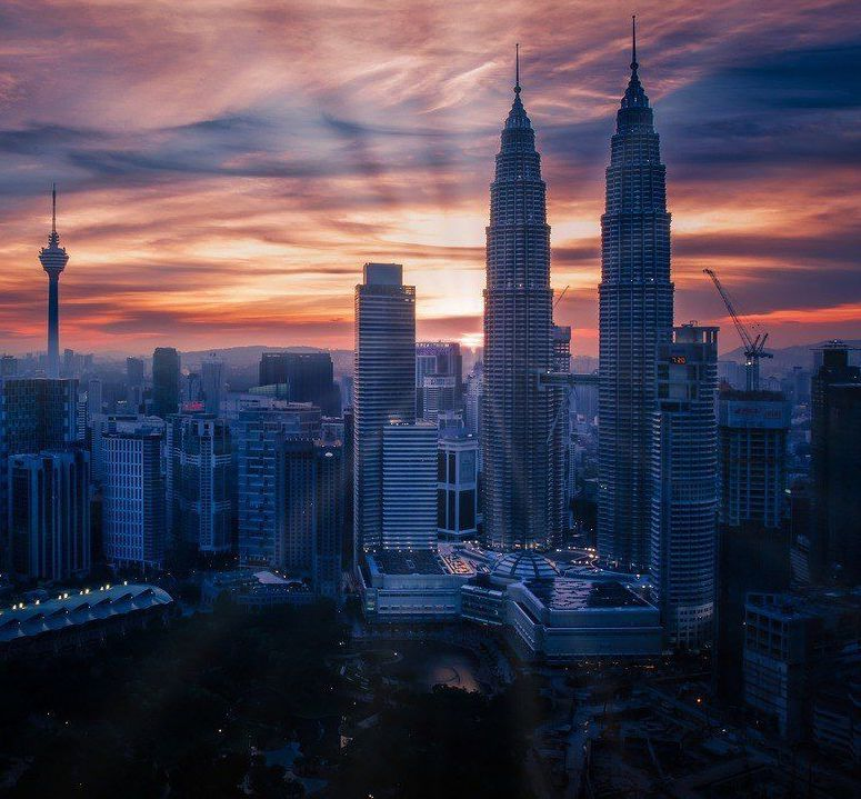 KL - places to visit in Malaysia in 3 days