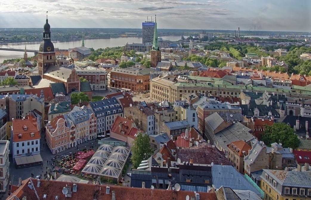 Latvia - Europe Cities on A budget