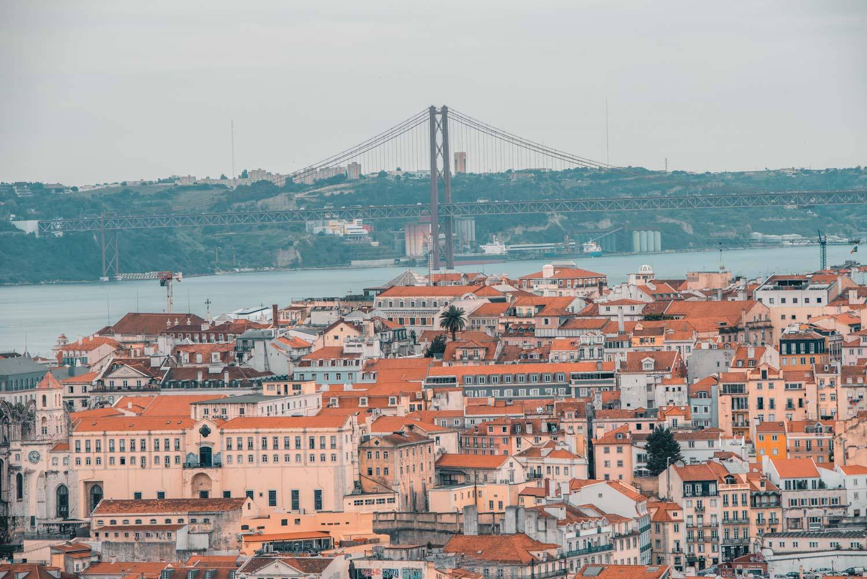 Lisbon Accommodation - Best Airbnbs in Lisbon