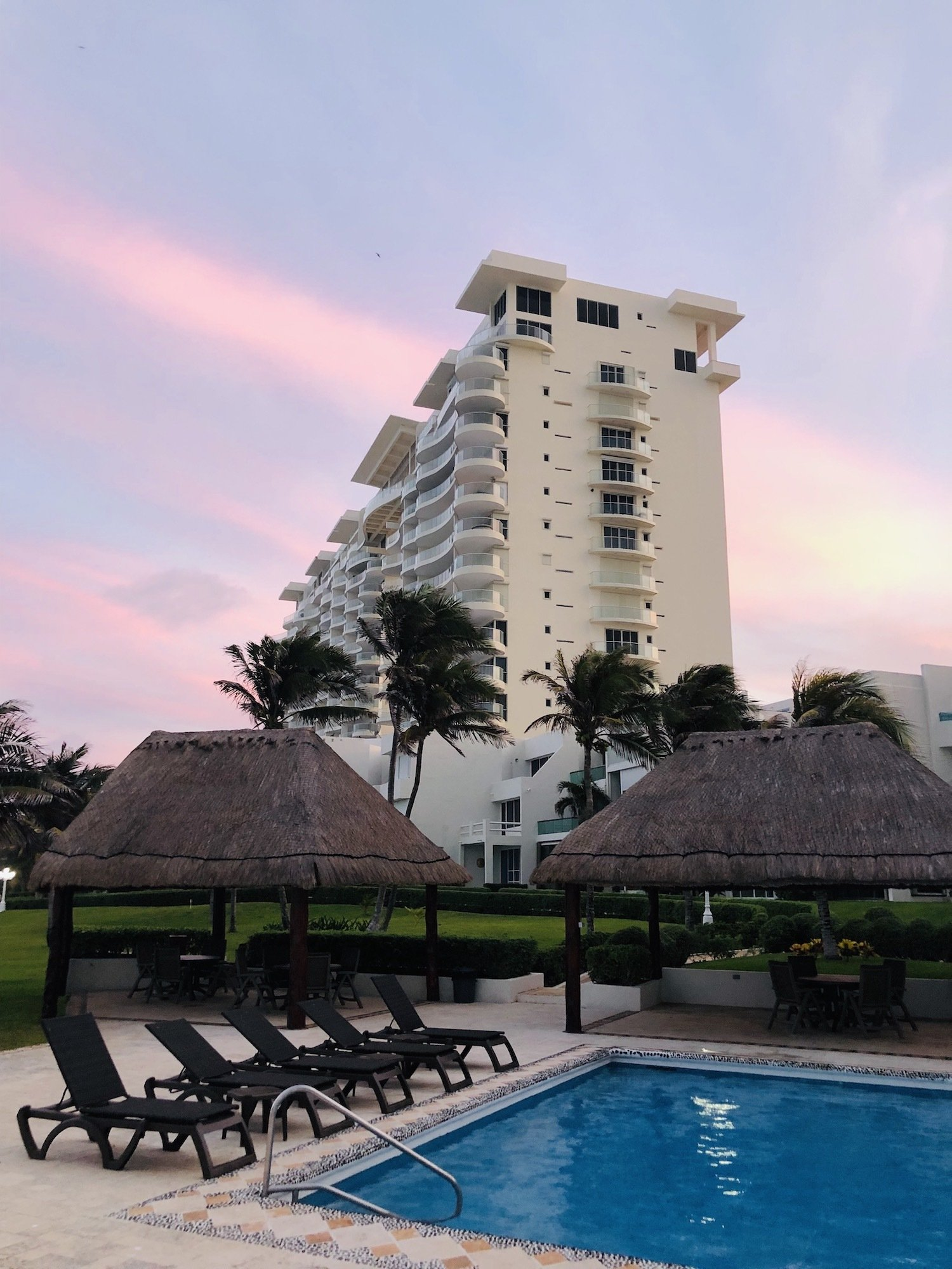 Luxury Airbnbs in Cancun