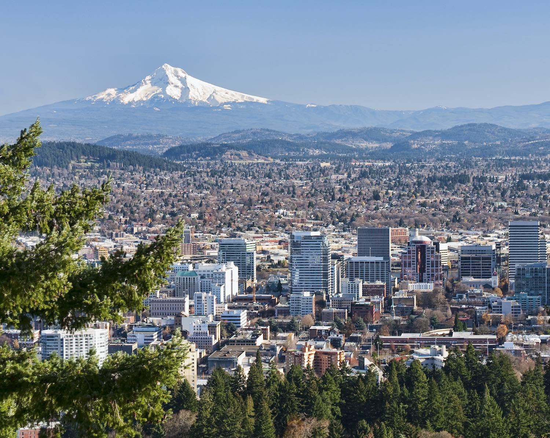 Best Airbnbs in Portland
